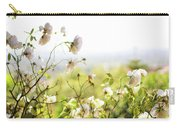 Flower Valley Carry-all Pouch