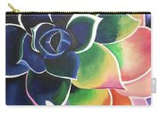 Flower Vibes Carry-all Pouch