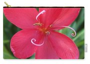 Flower2 Carry-all Pouch