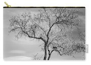 Trees Are Talking To Us Carry-all Pouch