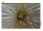 Flowering Burst Carry-all Pouch