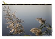 Flowering Cane Plant Carry-all Pouch