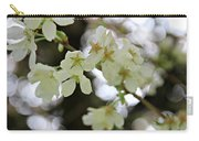 Flowering Cherry Tree 17 Carry-all Pouch