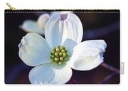 Flowering Dogwood Carry-all Pouch