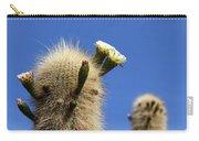 Flowering Echinopsis Atacamensis Cactus Bolivia Carry-all Pouch