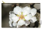 Flowering Fruit Tree Carry-all Pouch