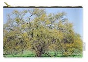 Flowering Huisache Tree  Carry-all Pouch