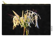 Flowering In Florida Carry-all Pouch