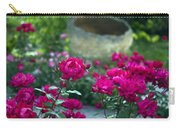 Flowering Landscape Carry-all Pouch