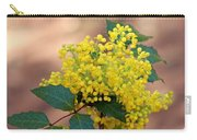 Flowering Plant 032514a Carry-all Pouch