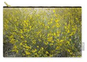 Flowering Tarweed Carry-all Pouch
