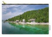 Flowerpot Island - Georgian Bay, Ontario Carry-all Pouch