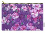 Flowers #063 Carry-all Pouch