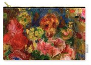 Flowers 1902 Carry-all Pouch