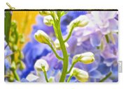 Flowers 39 Carry-all Pouch