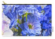 Flowers 41 Carry-all Pouch