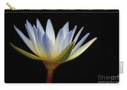 Flowers 44 Carry-all Pouch
