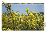 Flowers 7 Carry-all Pouch