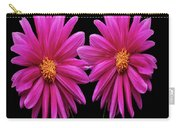 Flowers 74 Carry-all Pouch