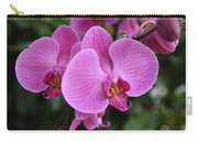 Flowers 820 Carry-all Pouch