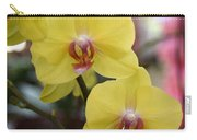 Flowers 821 Carry-all Pouch