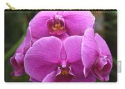 Flowers 822 Carry-all Pouch