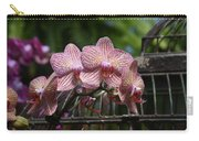 Flowers 826 Carry-all Pouch