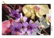 Flowers 868 Carry-all Pouch