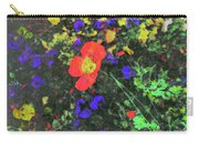 Flowers After Mass Carry-all Pouch