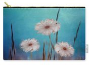 Flowers For Eternity 2 Carry-all Pouch