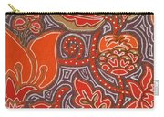 Flowers For Fleet Foxes Carry-all Pouch
