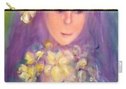 Flowers For You Carry-all Pouch