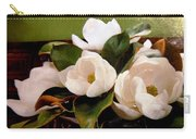 Flowers From The South Carry-all Pouch