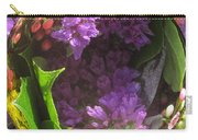 Flowers In A Raindrop Carry-all Pouch