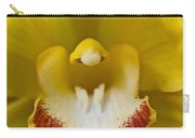 Flower's Mouth Carry-all Pouch