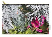 Flowers Of Boca I Carry-all Pouch