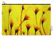 Flowers Of Love  - Van Gogh -  - Da Carry-all Pouch