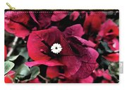 Flowers Of Mount Totems 2 Carry-all Pouch