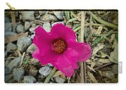 Flowers Of Mount Totumas Carry-all Pouch