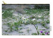 Flowers Of Ocotilla Carry-all Pouch