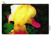 Flowers Of The Universe Carry-all Pouch