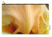 Flowerscape Yellow Iris One Carry-all Pouch