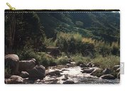 Flowing Nature Carry-all Pouch