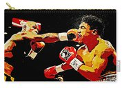 Floyd Mayweather Carry-all Pouch
