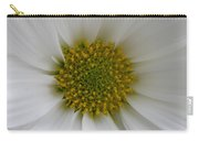 Core Of A Daisy Carry-all Pouch