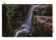 Flume Gorge Waterfall Carry-all Pouch