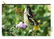 Flutter By 102110 Carry-all Pouch