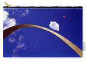 Fly A Kite Carry-all Pouch
