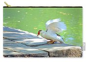 Fly Away Duck Carry-all Pouch