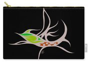 Fly Fish Fly Carry-all Pouch